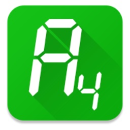 Icon for DaTuner Lite app