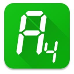 Icon for DaTuner Lite app